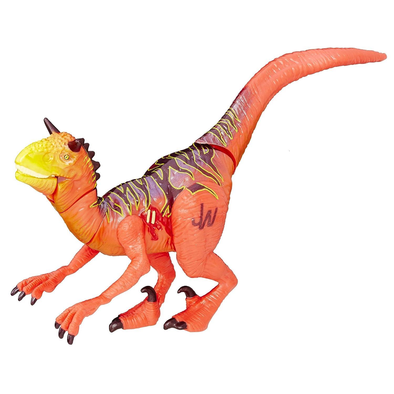 Jurassic Park World Bashers Biters Hybrid Carnoraptor Action Mainan Figure Dinosaurus Dino Figures Amazon Canada