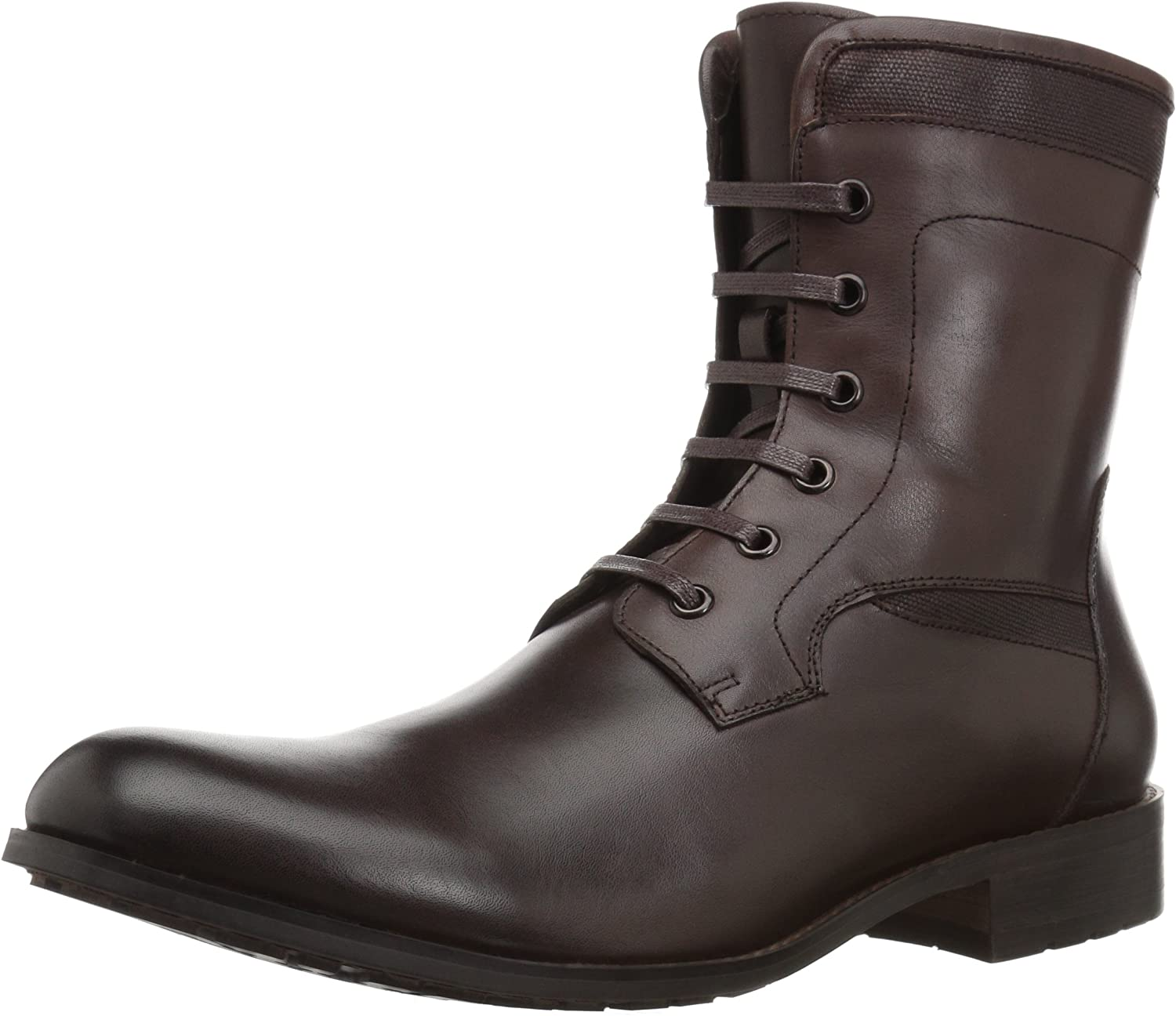 English Laundry Men's Page Motorcycle Boot
