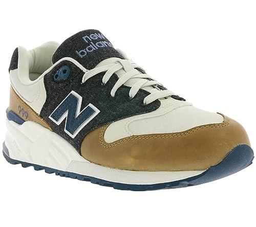 New Balance ML999, NB powder: Amazon.it: Scarpe e borse