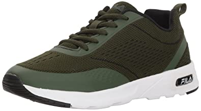 243c290390c9 Fila Women s Memory Chelsea Knit Running Shoe  Amazon.co.uk  Shoes ...