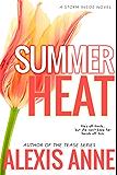 Summer Heat (The Storm Inside Book 5)