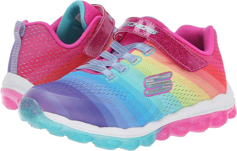 Skechers Kids' Skech-air-Rainbow Wishes