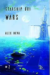 Starship Doi - Wars Kindle Edition