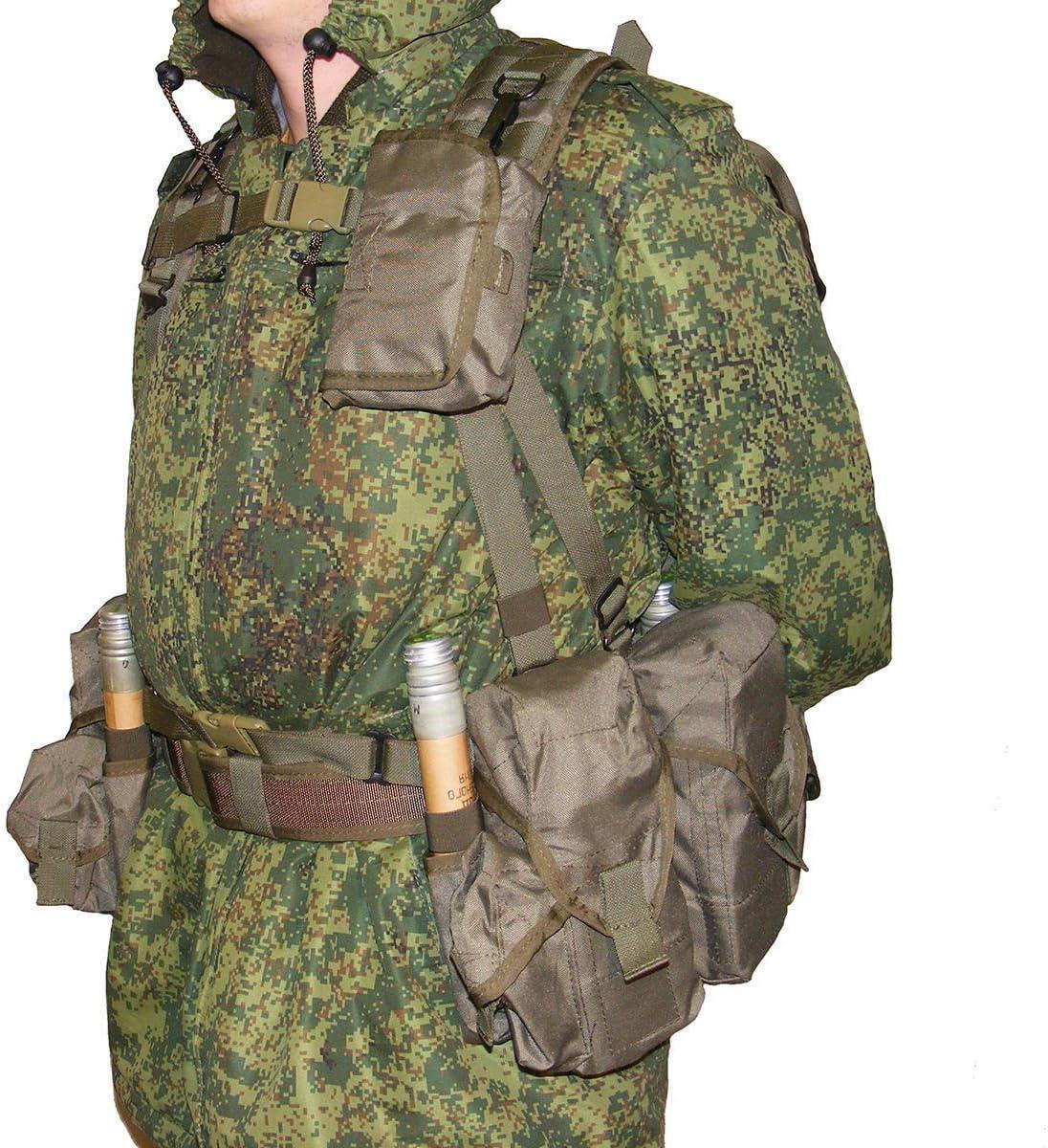 Amazon.com: Original Fuerzas Especiales del Ejército Ruso ...