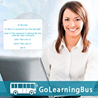 Learn UNIX and Shell Programming by GoLearningBus