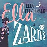 Ella At Zardi's (Live At Zardi's/1956)
