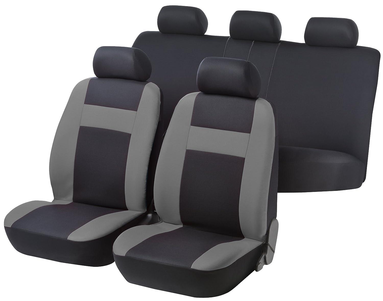Carcomfort Copertura per sedile da auto Porto Coprisedili per sedili 5 13063