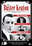 Buster Keaton [DVD]
