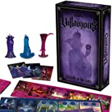 Ravensburger UK 26290 Ravensburger Disney Wicked to The Core Kids & Adults Age 10 Years and Up-Can be Played as a Stand…