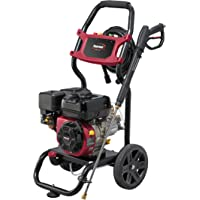 Powermate 7130 2800 Psi Pressure Washer with4 nozzle tips (Red/Black/Gray)