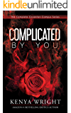 The Complete Coventon Campus Series: A BWWM College Romance
