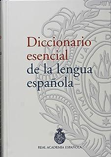 Diccionario de la lengua española. Vigesimotercera edición ...