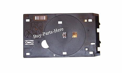 Amazon.com: Canon CD – Bandeja de impresora de impresión de ...