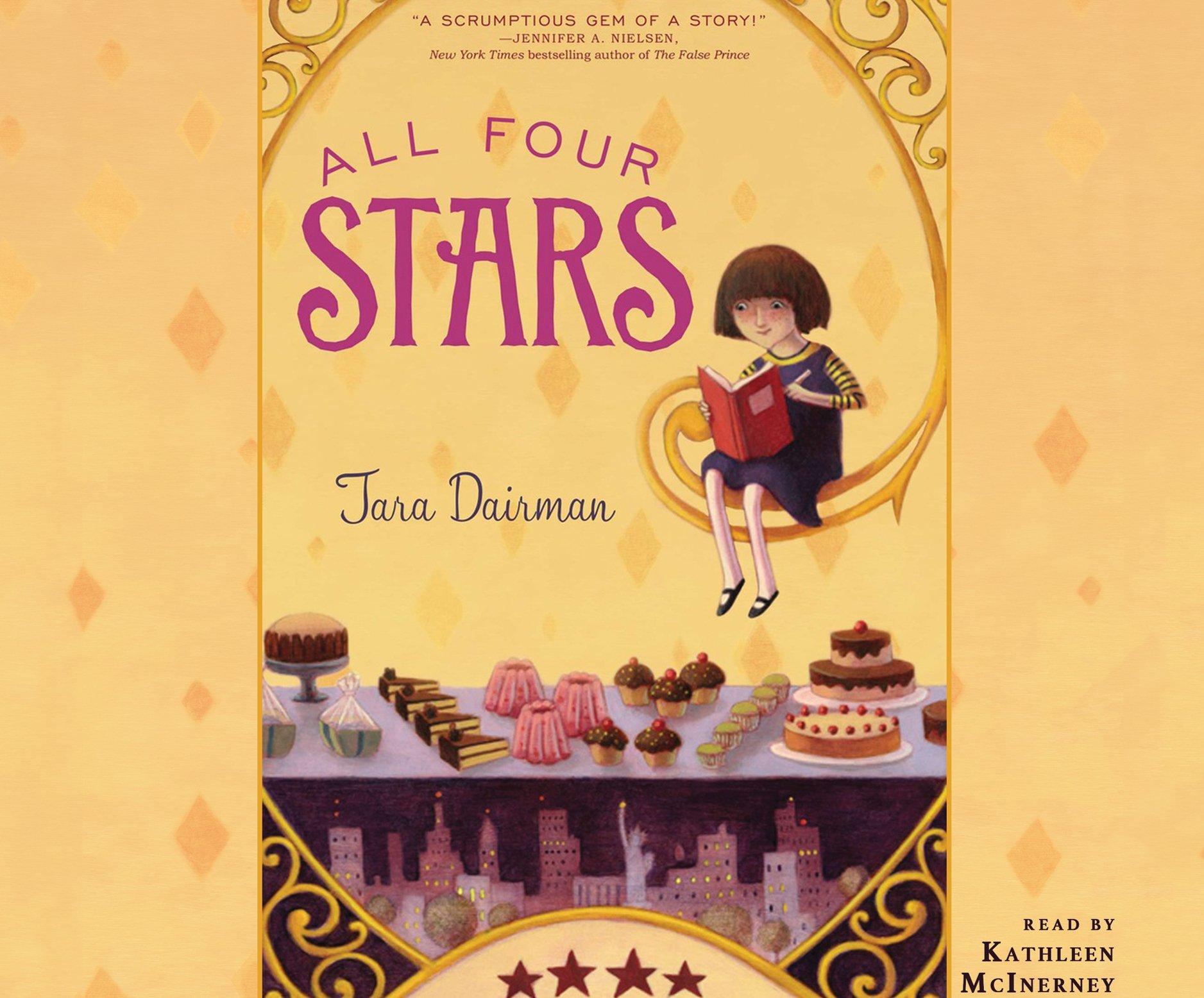 Read Online All Four Stars PDF