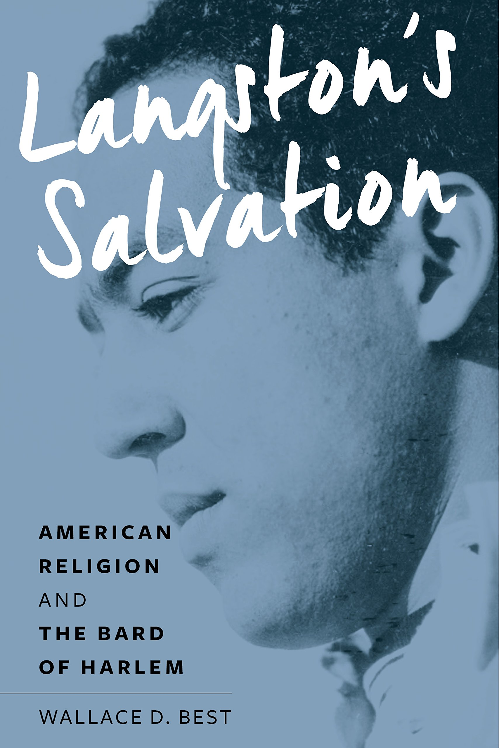 salvation by langston hughes audio