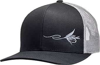 LINDO Trucker Hat - Fly Fishing