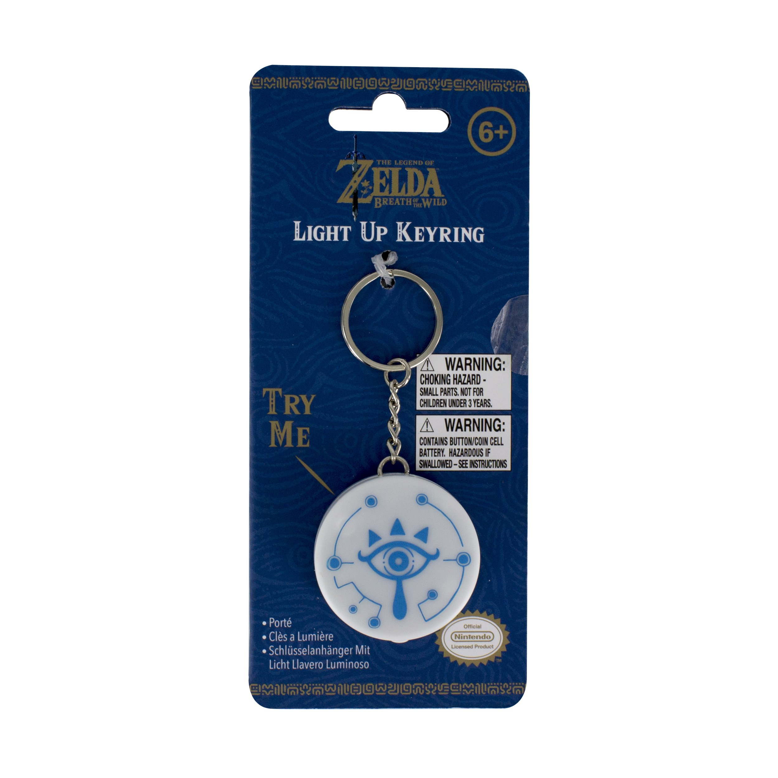 Amazon.com: Nintendo Merch: Accessories