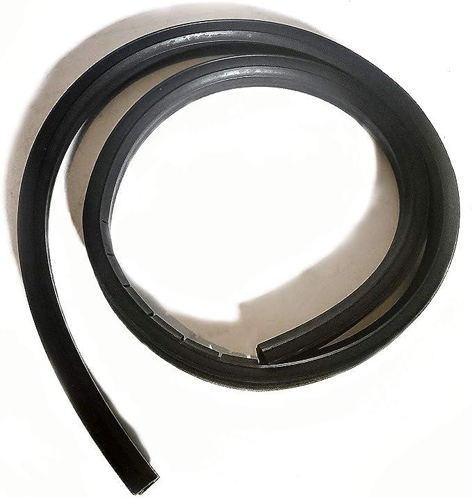 Piston Ring Set 77.45mm~1988 Kawasaki KLF300 Bayou 2x4