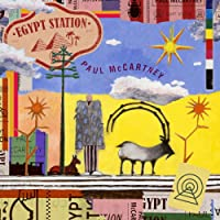 Egypt Station (Standard Version)