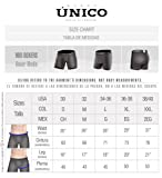 Mundo Unico Colombian Mens Underwear Boxer Briefs
