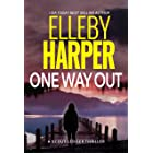 One Way Out: Scout Ledger Thriller (Scout Ledger Thrillers Book 1)