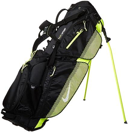 Amazon.com   Nike BG0342-007 Air Sport Golf Carry Bag 9cbdc66841165
