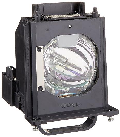 Amazon.com: 915B403001 Mitsubishi WD-65837 TV Lamp: Electronics