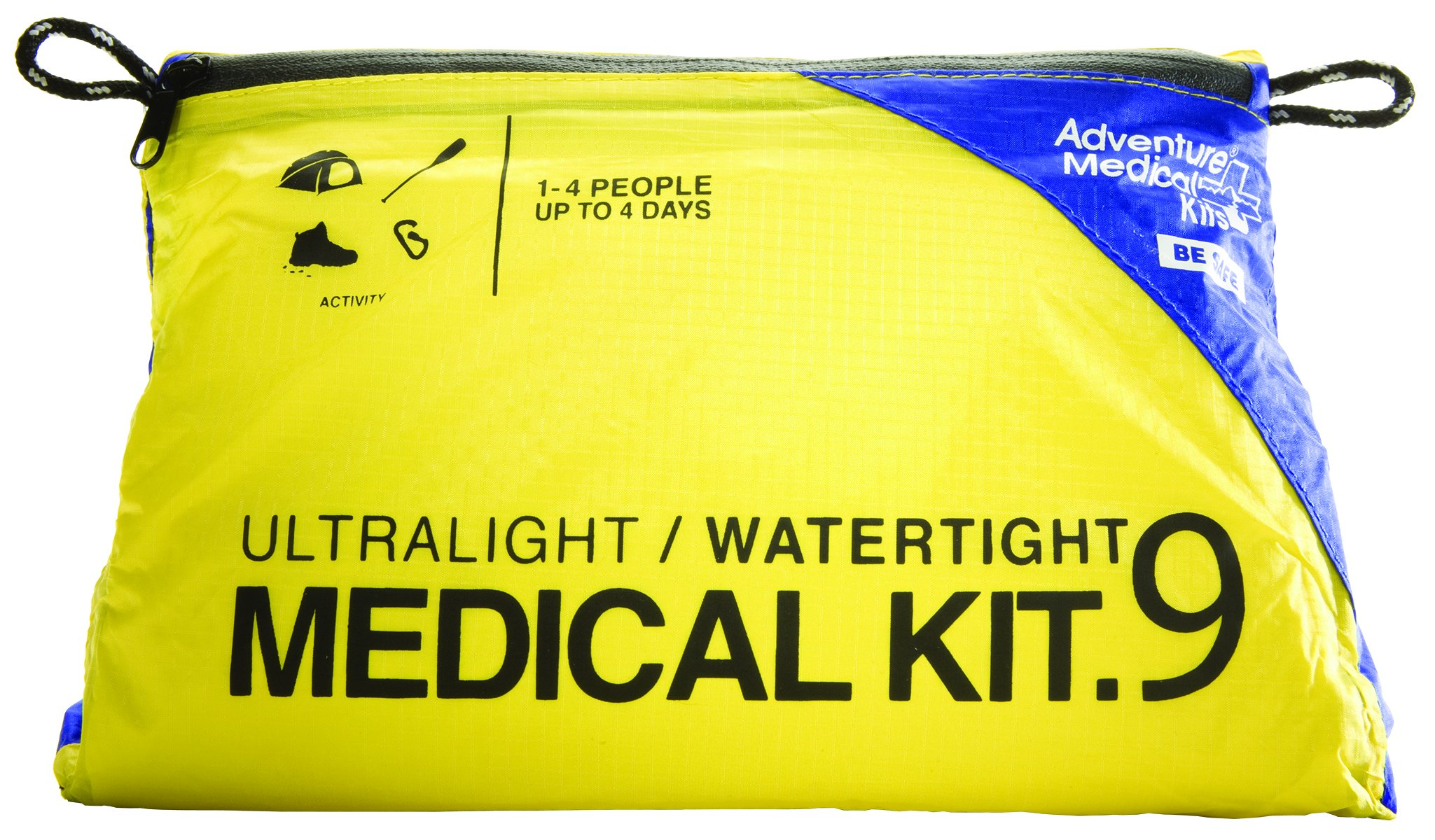 Adventure Medical Kits Ultralight and Watertight .9 First Aid Kit by Adventure Medical Kits (Image #3)
