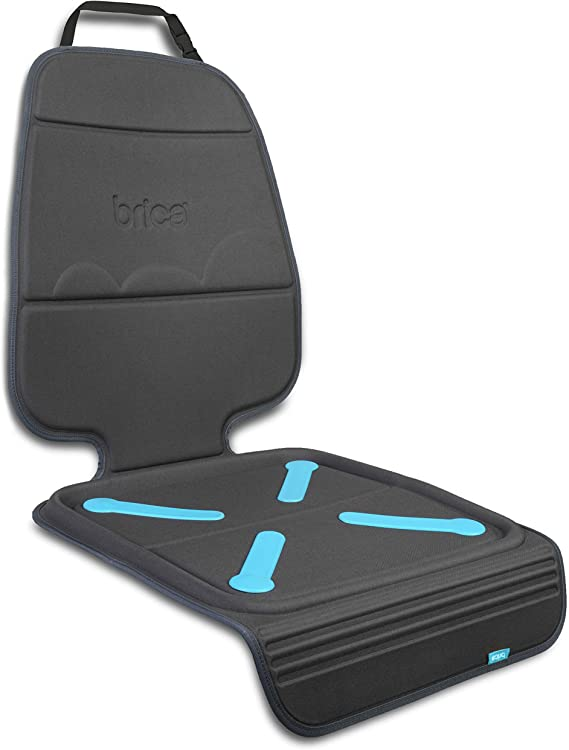 Munchkin Brica Elite Seat Guardian Car Seat Protector