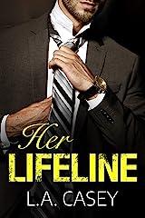 Her Lifeline Kindle Edition