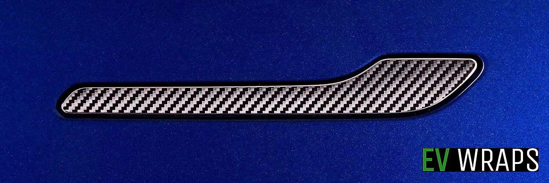 EV Wraps Tesla Model 3 Clear Model Y Door Handle Wrap