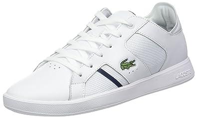 ddd40d5a2e Lacoste Novas 318 2 SPM, Baskets Homme: Amazon.fr: Chaussures et Sacs