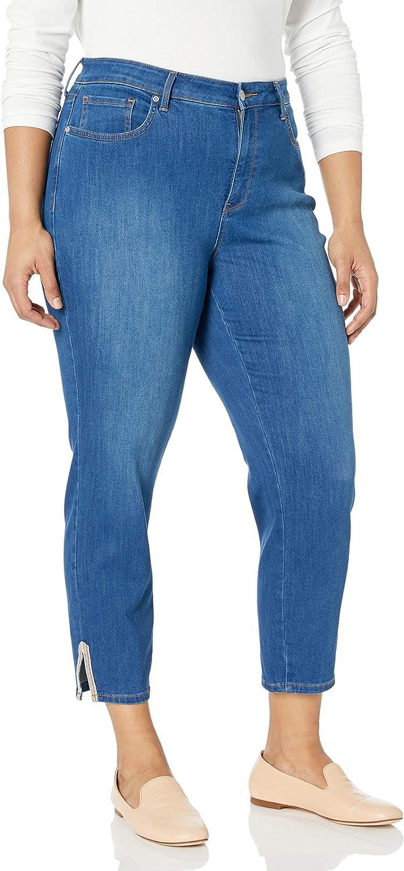 NYDJ Women's Plus Sale item Size Jeans Ami Oklahoma City Mall Ankle