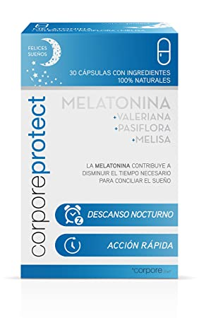 Como producir melatonina de forma natural