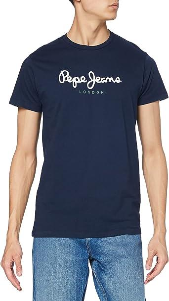 TALLA L. Pepe Jeans Camiseta para Hombre