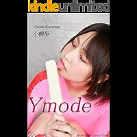 waimodo koyanagi ayumi: bikyakusyashinsyu (Japanese Edition) book cover