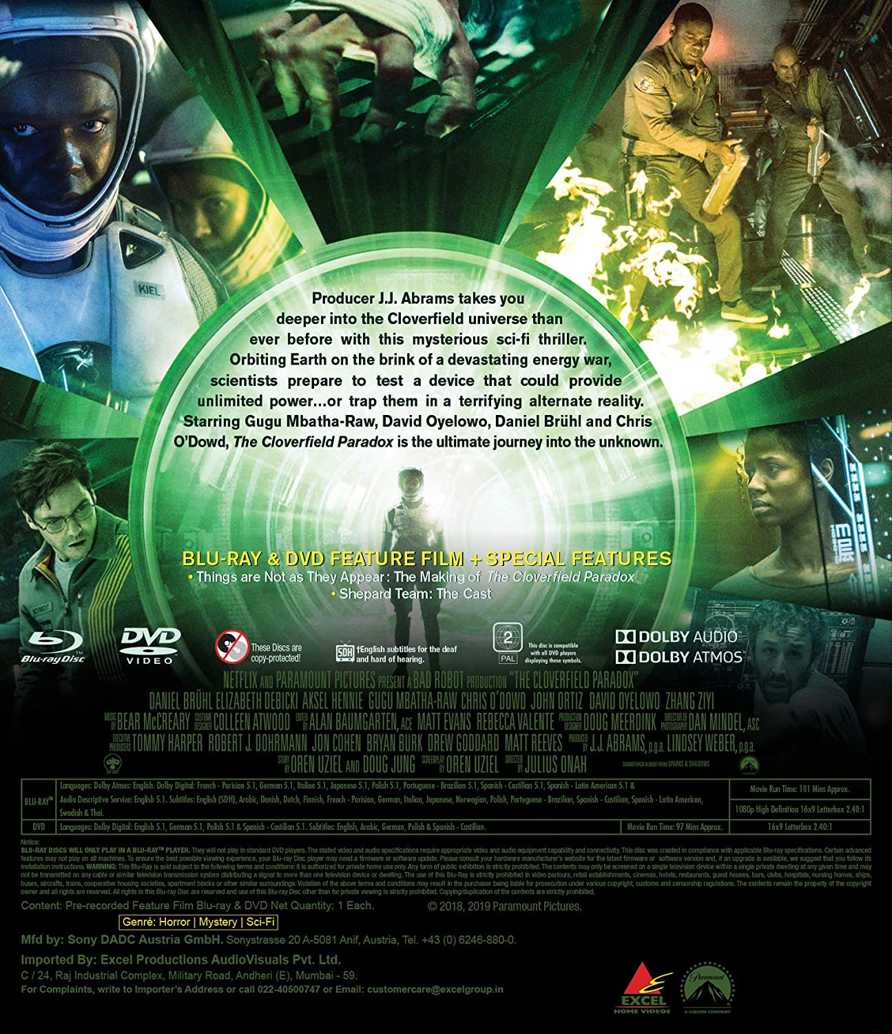 the cloverfield paradox download 1080p