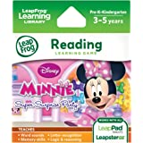 Leap Frog Disney Minnie Mouse Bow-tique Super Surprise Party!