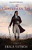 The Gentleman Spy (Serendipity & Secrets Book 2)