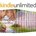 IRRESISTIBLE VALENTINE (Irresistible Romance Book 3)