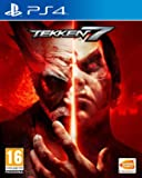 Namco Tekken 7 by Bandai - PlayStation 4, PAL