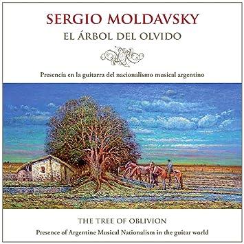 Moldavsky - El Arbol Del Olvido (The Tree of Oblivion) - Amazon.com Music