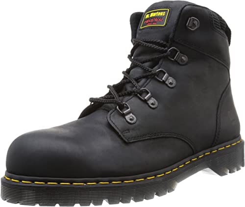 grande selezione buona qualità nuova stagione Dr. Martens Industrial Dm Holkham, Unisex Adults' Safety Boots ...