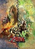 The Legend of Zelda: Twilight Princess HD Poster / Affiche