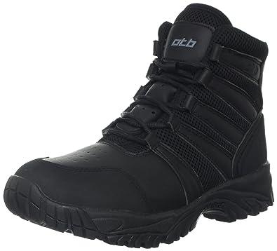 New Balance Tactical Men's Bushmaster 8 Inch Work Boot