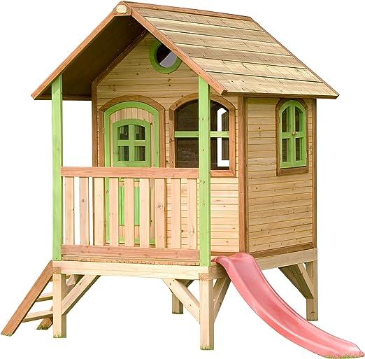 Casita de Juego AXI para los niños Tom: Amazon.es: Jardín