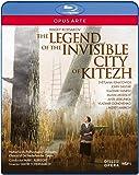 Rimsky-Korsakov: The Legend of Invisible City of Kitezh [Blu-ray] [Import]