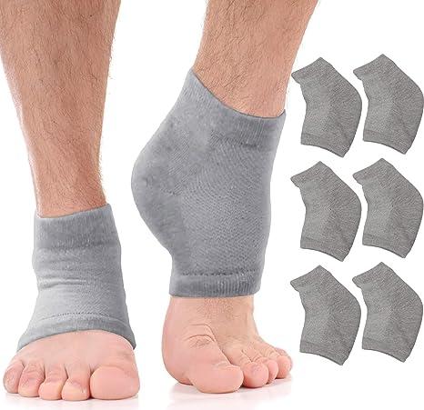 foot skin treatment