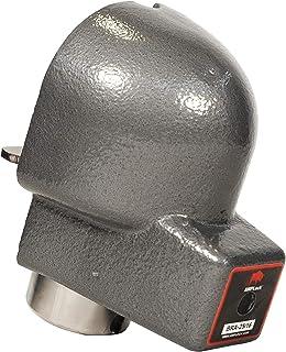 AMPLOCK BRA2516 trailer coupler lock (fits 2 5/16 inches coupler)