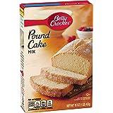 Betty Crocker Cake Mix, Pound Cake, 16 oz